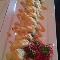 Photo taken at Kumori Sushi by Fabby 1. on 2/19/2012
