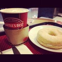 Photo taken at Seattle's Best Coffee by Blyn C. on 2/20/2012
