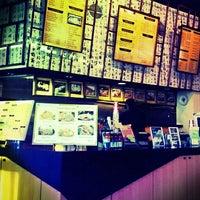Photo taken at Mitaki Japanese Restaurant by Briana R. on 5/13/2012
