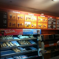 Photo taken at Dunkin' Donuts by Jose M. on 5/17/2012