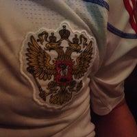 Photo taken at Сухаревка Beer by Alexey K. on 6/1/2012