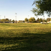Photo taken at Freestone Skate Park by Gregory D. on 4/23/2012
