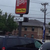 Photo taken at Wendy's by sharonj V. on 5/2/2012