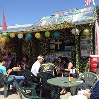 Photo taken at Brazil Fresh Squeeze Cafe by Jennifer O. on 7/15/2012