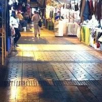 Photo taken at Paseo Bolognesi by Karii M. on 7/13/2012