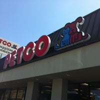 Photo taken at Petco by Frank C. on 9/3/2012