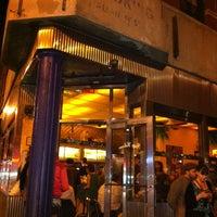 Photo taken at Café Habana by Abigail B. on 5/2/2012