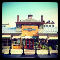 Photo taken at Findlay Market by David H. on 6/23/2012