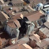 Photo taken at Cattedrale di San Massimo by Maurizio M. on 8/17/2012
