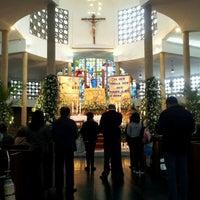 Photo taken at Iglésia De Nuestra Señora Del Pilar by Peter S. on 4/6/2012