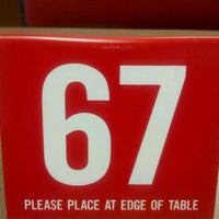 Photo taken at Hardee's by Rohadian 4 on 4/19/2012