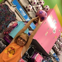 Photo taken at Old Navy by Larry B. on 7/29/2012