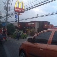 Photo taken at McDonald's by Akusikevin M. on 5/21/2012