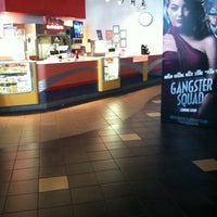 Photo taken at Regal Cinemas Fenway 13 & RPX by Kate M. on 8/4/2012