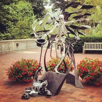 Photo taken at Emory University by Ricardo A. on 8/22/2012