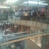 Photo taken at The Mall at Robinson by James D. on 6/1/2012