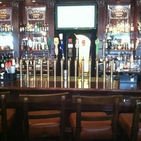 Photo taken at RiRa Irish Pub by Bryan W. on 3/3/2012