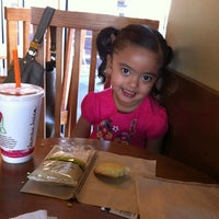 Photo taken at Jamba Juice by Rolena A. on 5/9/2012
