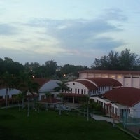 Photo taken at Oficcer's Mess,Labuan Airbase. by Norman A. on 7/17/2012