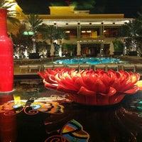Photo taken at Eastside Lounge at Encore Las Vegas by EmiliyaM on 8/31/2012