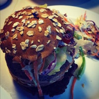 Photo taken at Kraze Burgers by malco on 8/18/2012