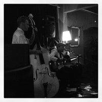 Photo taken at Gardel's Bar by Derek W. on 3/27/2012