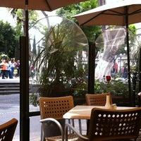 Photo taken at Vittorio's by Erichism on 3/18/2012