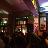 Photo taken at The Dubliner by Marco A. on 7/19/2012