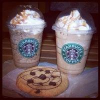 Photo taken at Starbucks by Samuel D. on 8/27/2012