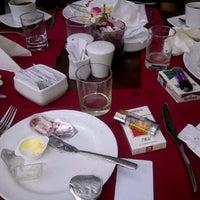 Photo taken at Poolside swiss-belhotel by Roland C. on 6/2/2012