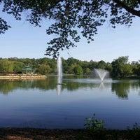 Photo taken at Lake Ella by Michael S. on 4/8/2012