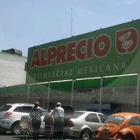 Photo taken at Alprecio by Karen G. on 4/22/2012