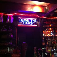 Photo taken at Down the Hatch by Trisha C. on 6/30/2012