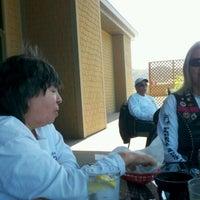 Photo taken at Santa Ysabel Resort & Casino by Rac C. on 4/7/2012