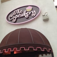 Photo taken at The Cupcakery by Chaiya Z. on 2/17/2012