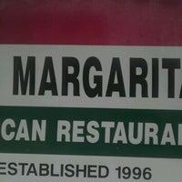 Photo taken at Las Margaritas by Rick B. on 4/19/2012