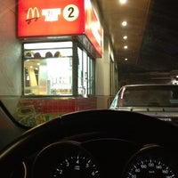 Photo taken at Mcdonald's by Francisco G. on 7/28/2012