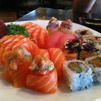 Photo taken at Aoyama by Gustavo V. on 3/5/2012