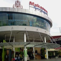 Photo taken at Makassar Town Square (M'TOS) by Fery M. on 7/23/2012