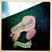 Photo taken at Derbyville by Joseph W. on 7/17/2012
