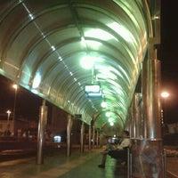 Photo taken at Estación de Autobuses de Santander by Luis M. on 8/31/2012