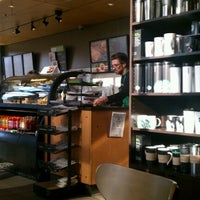 Photo taken at Starbucks by Fred B. on 3/9/2012