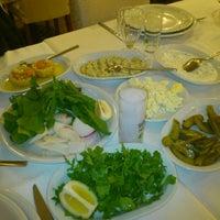 Photo taken at Adana Kazancılar Restaurant by Berk A. on 2/24/2012