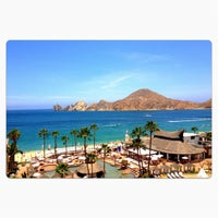 Photo taken at ME Cabo by Mike S. on 7/22/2012
