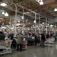 Photo taken at Costco Wholesale by Harvey C. on 3/11/2012