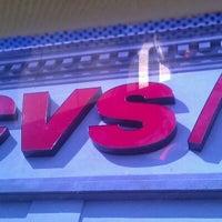 Photo taken at CVS/pharmacy by Brenda J. on 9/9/2012