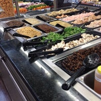 Photo taken at Whole Foods Market by Natalie G. on 9/6/2012