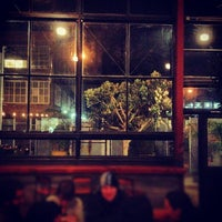 Photo taken at Southern Pacific Brewing by Jared Z. on 2/14/2012