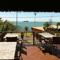 Photo taken at Coco Bambu Frutos do Mar by Augusto D. on 6/30/2012