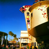 Photo taken at AMC Disney Springs 24 with Dine-in Theatres by An F. on 6/16/2012